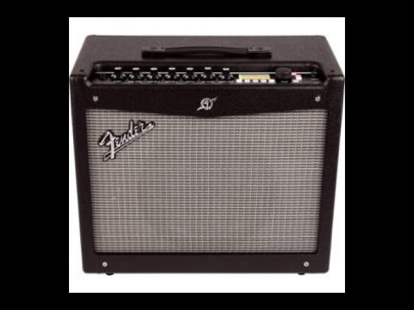 ampli mod lisation fender mustang iii v2 guitare occasion. Black Bedroom Furniture Sets. Home Design Ideas