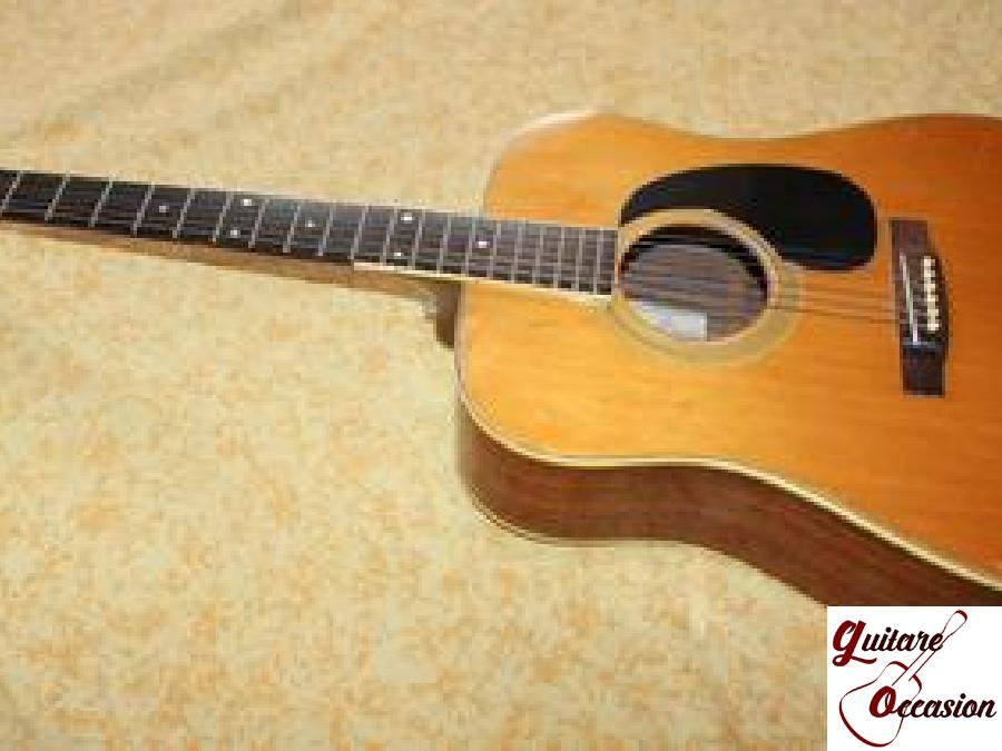 guitare pro martin guitare occasion. Black Bedroom Furniture Sets. Home Design Ideas