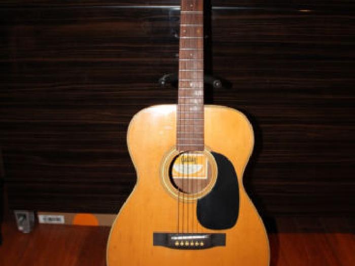 guitare classique gallan