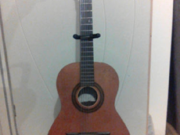 guitare acoustique folk eko 9050 style pop 1960 39 s. Black Bedroom Furniture Sets. Home Design Ideas