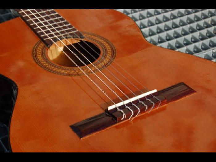guitare classique terada made in japan guitare occasion. Black Bedroom Furniture Sets. Home Design Ideas