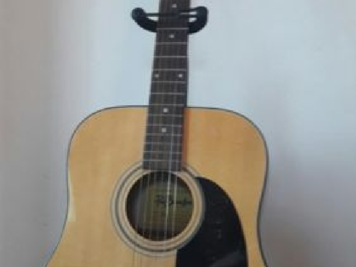 guitare electro acoustique paul beucher guitare occasion. Black Bedroom Furniture Sets. Home Design Ideas