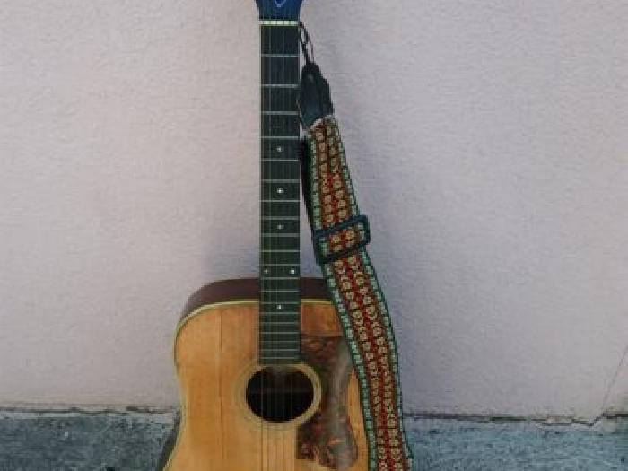 Valeur de la guitare vintage Ramirez