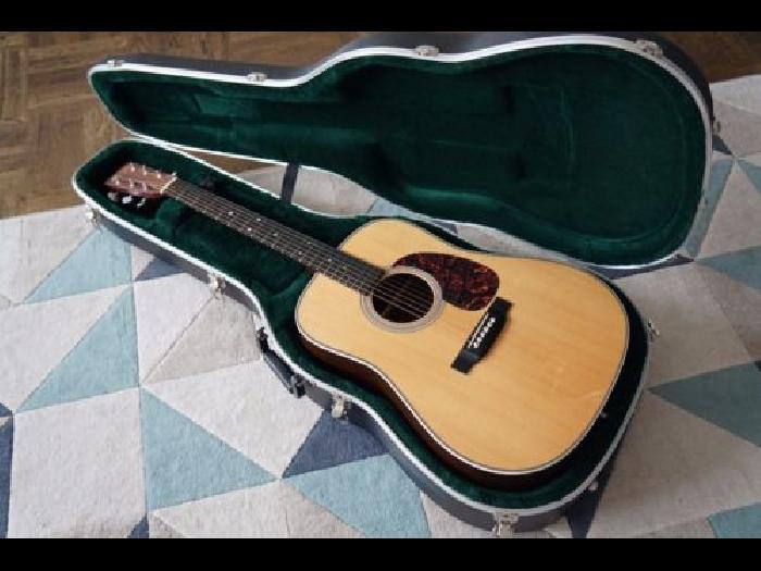 martin hd28 guitare occasion. Black Bedroom Furniture Sets. Home Design Ideas