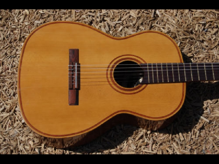 guitare classique giannini awn 30 guitare occasion. Black Bedroom Furniture Sets. Home Design Ideas