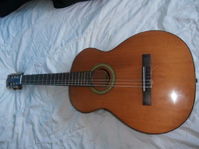 guitare classique resonata