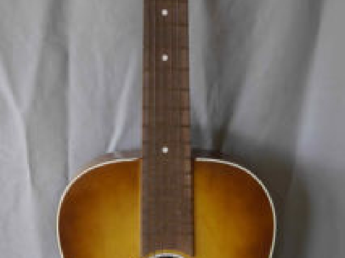Guitare classique  vintage  « Scala » Made in GDR