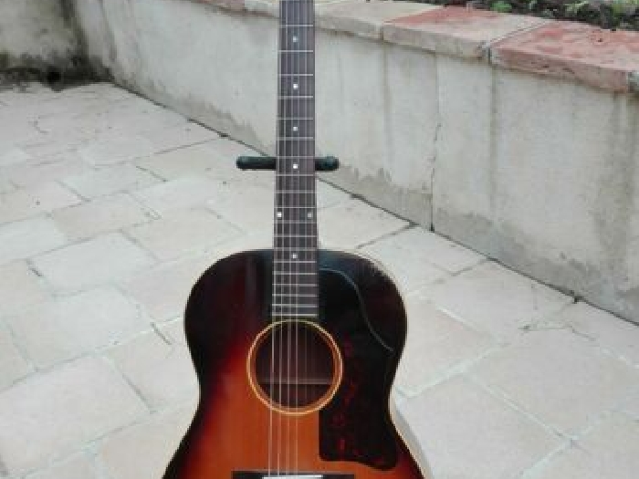 guitare Gibson LG1 (1959) tbe