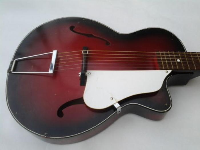 Guitare Vintage Japon doccasion - Site dannonce de