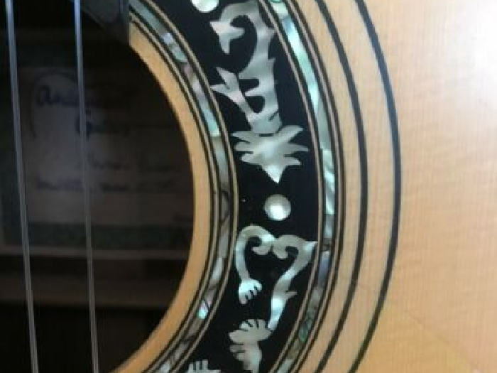ANDALUSIAN GUITARS