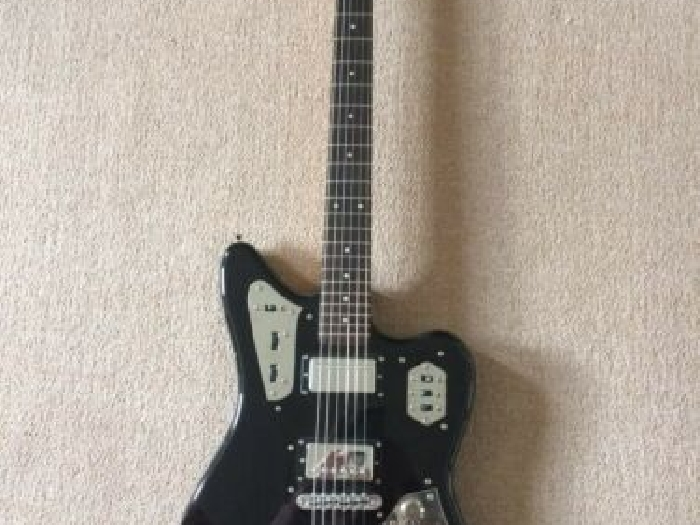 Fender Jaguar Special Electric Guitar