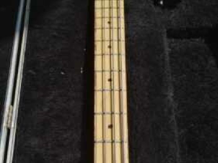 Basso elettrico Fender Jazz Bass Plus 1993 Made In USA RARE + Original CASE
