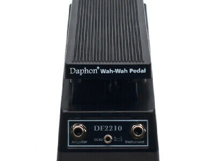 Electric Guitar Tones Effect Wah Wah Pedal for Electric Guitar Players DJ D4E7