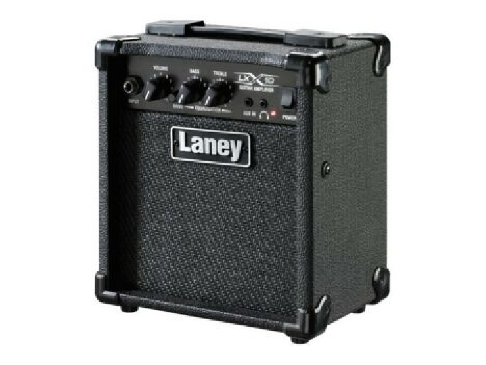 Laney LX10B - Combo guitare basse série LX - 10W