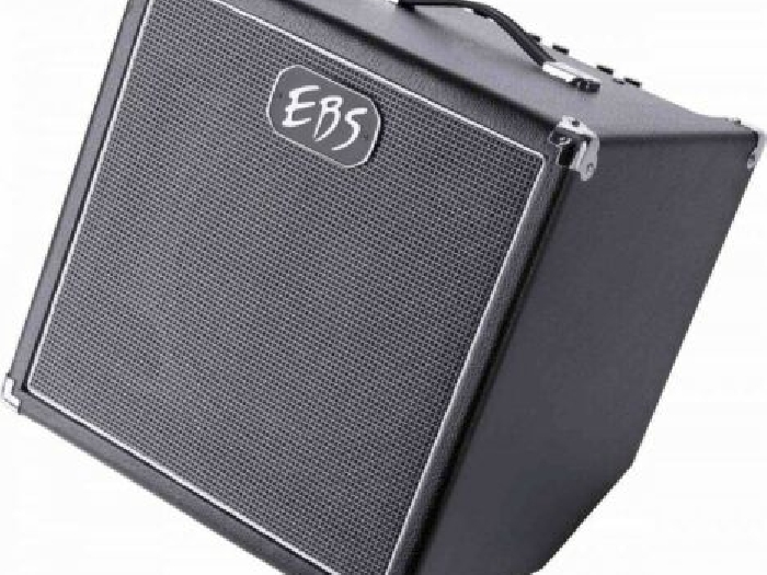 EBS Session Classic 120 - Ampli Bass Combo 120 watts