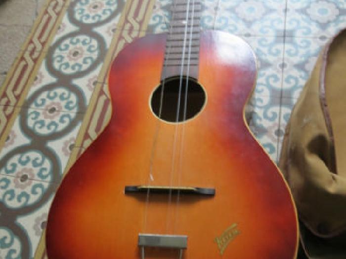 vintageguitars guitares anciennes et de collections