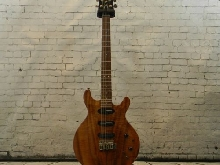 Guitare Electrique Hamer US Mirage Koa