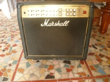 Amplificateur MARSHALL Valvestate 2000 AVT 100 watts musique guitare
