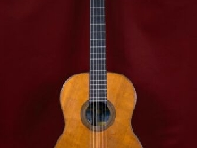 Breyer Hermanos 1942 - Classical Guitar