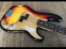 2008 1959 Fender Custom Shop Precision Bass Relic ?59 - Fantastic!