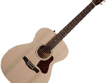 Art & Lutherie Legacy concert hall Fadded Cream - Guitare acoustique - Stock B