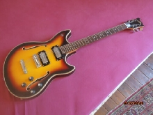 Eko ( Welson Style ) Italy Made Guitar