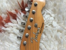 Vintage 1981 Tokai Breezysound TE-70 MIJ Telecaster Made in Japan tele JV era