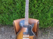 Low prices Rare Vintage guitar old  guitare gibson les paul special 55 77 ri