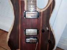 guitare ltd m50 custom