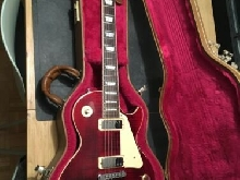 Gibson Les Paul Deluxe 2001 Limited edition
