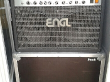 Ampli guitare Engl Sovereign 100w lampes + flightcase