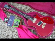 Gibson Nighthawk Special de 1994 Cherry Red