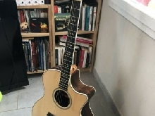 Taylor 614 CE Limited SPRING EDITION Guitare Electro Acoustique