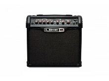 Line 6 Spider IV 15 watts - Ampli guitare électrique - occasion