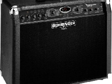 V-ampire lx112 Behringer Amplificateur Guitare multi-effet