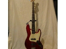 Squier Jazz Bass 2009