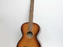 Egmond Toledo 105/0 Rosetti acoustic guitar (same as George Harrison)