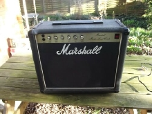 Ampli guitare Marshall 5010 master Lead Combo 1982-1991 série JCM800 solid state