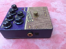 pedale guitare tech 21 british  preampli preamp