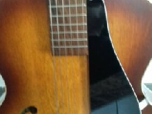 GODIN 5TH AVENUE Acoustic Archtop