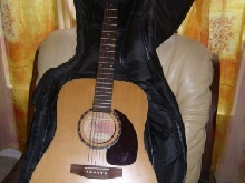 Guitare NORMAN B18 Cedar 4T Model 27330 ( Electroacoustique )