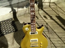 Guitare Les Paul HAMER XT Series