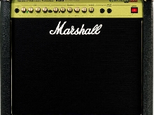 MARSHALL - AVT 50 - AMPLIFICATEUR POUR GUITARE 50 W