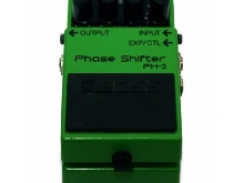 Boss Phase Shifter PH-3 - Pédale phaser - occasion (+ boite)