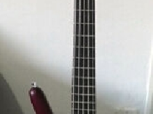 Warwick RB Corvette Basic 5 cordes