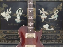 Guitare The Aria Pro II Pe-800  Vintage Matsumoku Japan