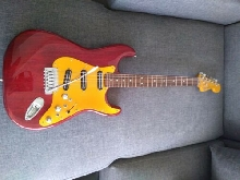 Custom Modern Player Fender Stratocaster