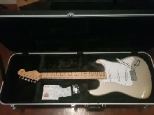 Fender Yngwie Malmsteen Stratocaster USA/JAPAN upgraded! NO RESERVE!