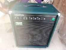 TRACE ELLIOT 715 200w TBE Amplificateur Guitare