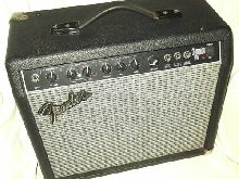 'Fender Champion 110'  Guitar Amplifier.  1990's.